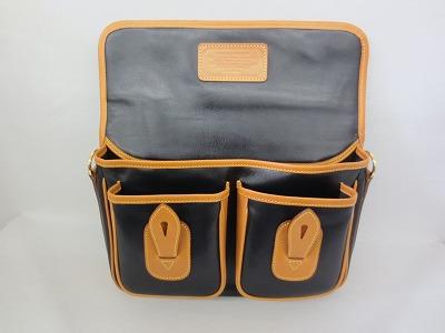 同じ仕様のバッグを作製致しました。