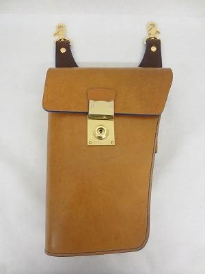 オリジナルバッグを作製致しました。